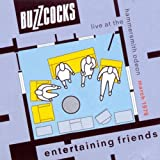 Entertaining Friends [Live At The Hammersmith Odeon, March 1979] [Explicit]