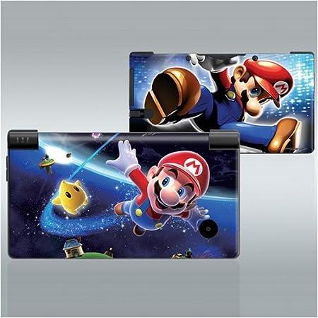 Mario Nintendo DSi Skin