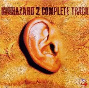 Biohazard 2 Complete
