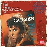 Carmen Auf Deutsch (Sung in German)
