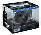Batman - The Dark Knight Rises [Édition limitée masque Batman - Blu-ray + DVD + Copie digitale]