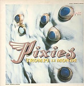 Trompe le Monde (1991) [Vinyl LP]