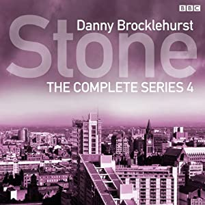 Stone: Complete Series 4 | [Martin Jameson, Vivienne Harvey, Gurpreet Bhatti, Richard Monks]