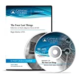 img - for The Four Last Things - DVD: Reflections on Death, Judgment, Heaven & Hell book / textbook / text book