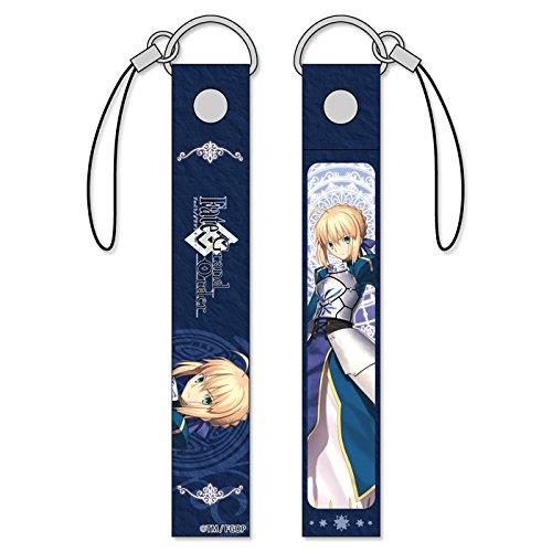 fate-grand-order-mobile-strap-saber-altria-pendragon