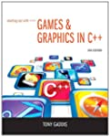 Starting Out with Games & Graphics in...