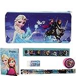 Disney Frozen Pencil Case & Stationer...