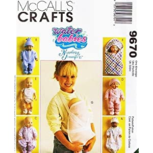 51lSWCQsTnL. SL500 AA300  Newborn Sewing Patterns