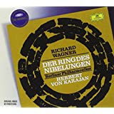 Wagner : Der Ring des Nibelungen (Coffret 14 CD)par Richard Wagner