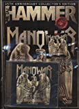 Manowar Battle Hymns 2011 [Battle Pack]