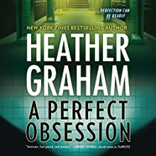 A Perfect Obsession: New York Confidential, Book 2 Audiobook by Heather Graham Narrated by Saskia Maarleveld