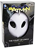 Scott Snyder Batman: The Court of Owls Mask and Book Set (The New 52) (Batman: the New 52)