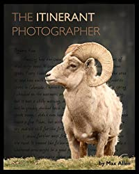 (FREE on 8/3) The Itinerant Photographer by Max Allen - http://eBooksHabit.com