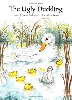 Andersen Windows Reviews >> The Ugly Duckling: Hans Christian Andersen, Bernadette Watts: 9780735821460: Amazon.com: Books