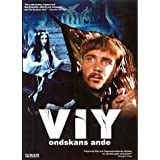 Viy (1967) ( Spirit of Evil ) [ NON-USA FORMAT, PAL, Reg.0 Import - Sweden ]
