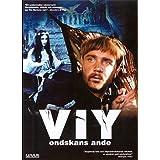 Viy (1967) ( Spirit of Evil ) [ NON-USA FORMAT, PAL, Reg.0 Import - Sweden ]