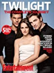 ENTERTAINMENT WEEKLY Twilight: The Co...