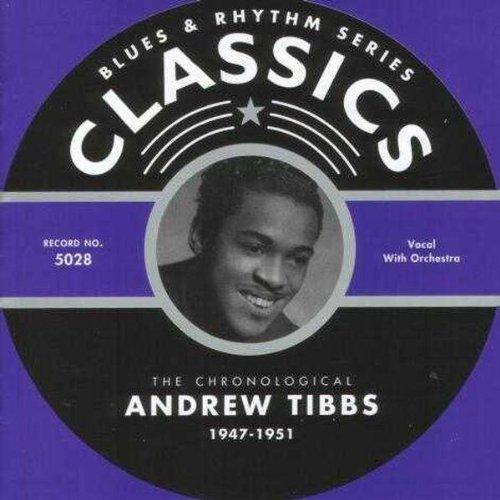 Andrew Tibbs - 1947-51 - Zortam Music