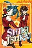 Shiki Tsukai 3