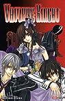 Vampire Knight, tome 9