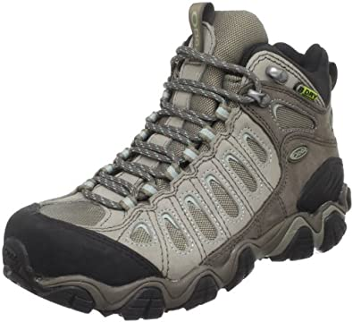 Oboz Ladies Sawtooth Mid BDRY Hiking Boot by Oboz