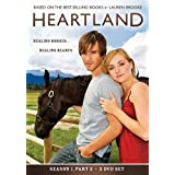 Heartland: Season 1, Part 2by Amber Marshall