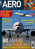 Magazine - AERO INTERNATIONAL [Jahresabo]