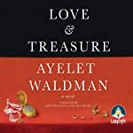 Love and Treasure | Ayelet Waldman