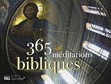 echange, troc Danielle Noël - 365 Méditions bibliques