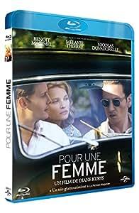 Pour une femme [Blu-ray]