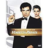 007 - Vendetta Privata (Ultimate Edition) (2 Dvd)di Timothy Dalton