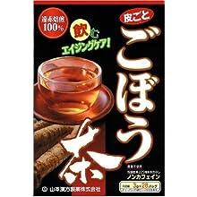 山本漢方製薬 ごぼう茶 3g×28包