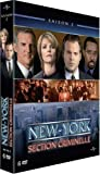 New York Section Criminelle, saison 2 - Coffret 6 DVD