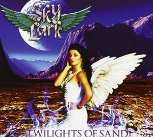 Twilights of Sand