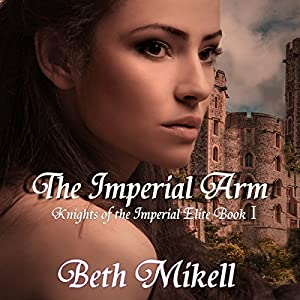 The Imperial Arm Audiobook