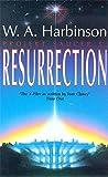 img - for Projekt Saucer Resurrection book / textbook / text book