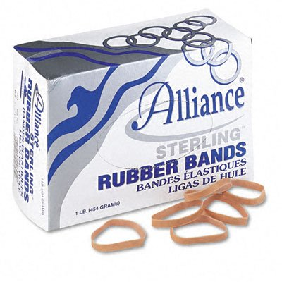 Ergonomically Correct Rubber Bands