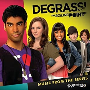 Degrassi: Boiling Point