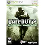 Call of Duty 4: Modern Warfare - Xbox 360 ~ Activision Inc.