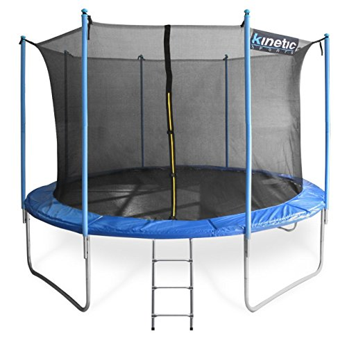 Kinetic Sports Outdoor Komplett-Set - 2