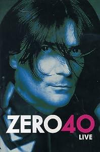 Renato Zero - Zero40 Live
