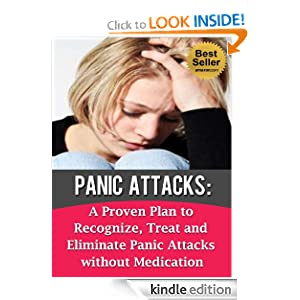 Treat and Eliminate Panic Attacks without Medication