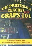 The Professor Teaches Craps 101 - DVD