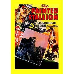 Painted Stallion, The