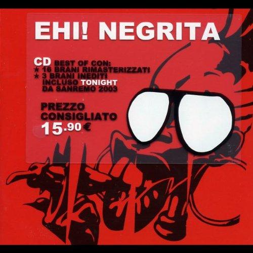 Negrita - Ehi Negrita - Zortam Music