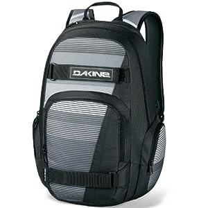 Amazon.com: Dakine Atlas Pack Skate Backpack: Sports