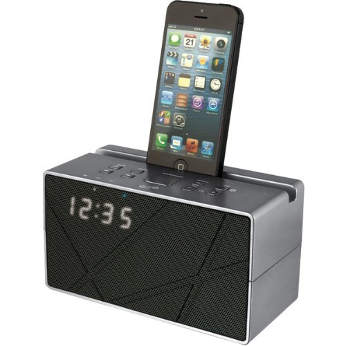 Gpxicb284S - Dpi/Gpx-Personal Amp;Amp; Portable Icb284S Wl Digital Fm Radio