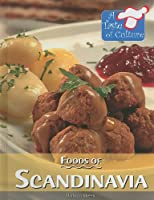 Foods of Scandinavia Front Cover