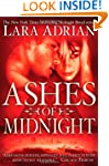 Ashes of Midnight (Midnight Breed)