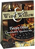 Wind & Willow Tuscan Olive Cheeseball, 0.89-Ounce Boxes